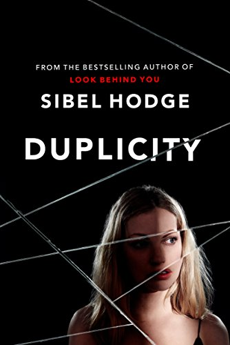 Duplicity: A fast-paced thriller with a brilliant twist cover