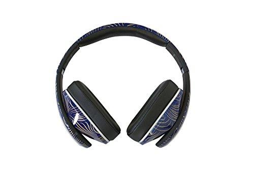 life n soul bn350 buwv after romeo bluetooth headphones blue wave. Black Bedroom Furniture Sets. Home Design Ideas