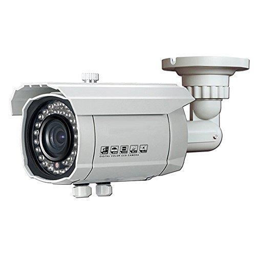 12 mm bullet camera - 8