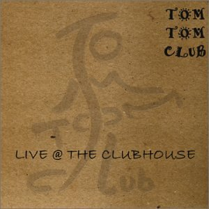 Live at the Clubhouse