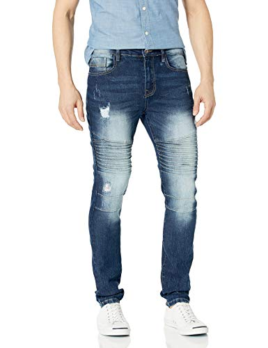 Southpole Men's Denim Pants