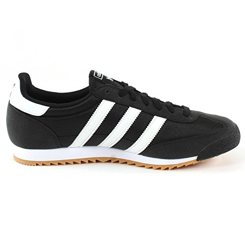 Blanco 44 Adidas Color BB1266 Dragon 6 OG Negros El Talla q8x8pgYw