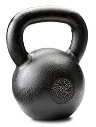 RKC Russian Kettlebell - (44 lbs - 20 kg) (Dragon Door)