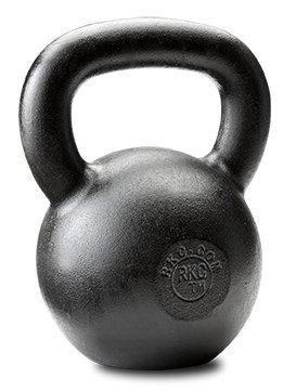 RKC Russian Kettlebell (Dragon Door)