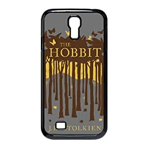 Personalized Durable Cases Samsung Galaxy S4 I9500 Cell Phone Case Black The Hobbit Nmnpay Protection Cover