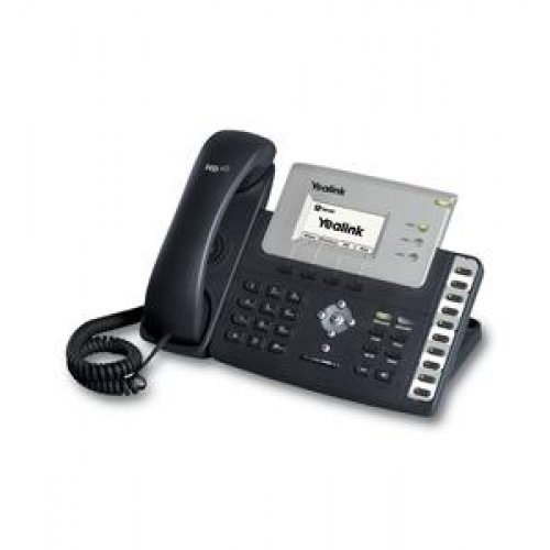 CORTELCO Advanced IP Phone w/POE / YEA-SIP-T26P /