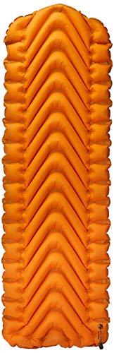 Klymit Insulated Static V LITE 4-Season Sleeping Pad by Klymit