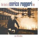 The Best of Enrico Ruggeri Live