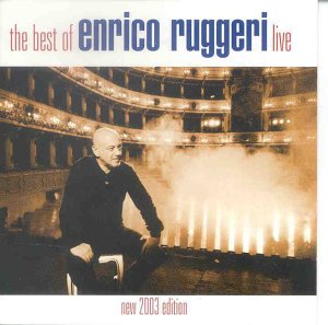 The Best of Enrico Ruggeri Live by CANTASTORIE