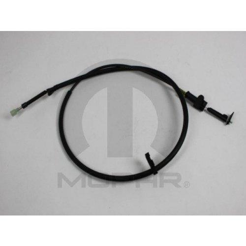Throttle Valve Cable (CABLE-THROTTLE VALVE)