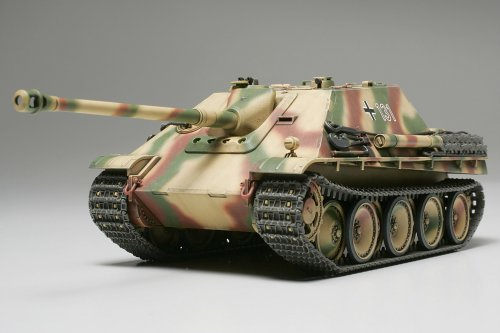 TAMIYA Military Kit 1:48 32522 JagdPanther Late Version 300032522