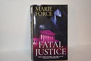 book cover of Fatal Justice