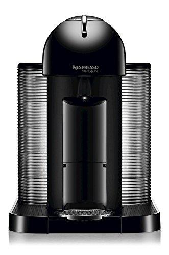 how to make espresso coffee with nespresso machine