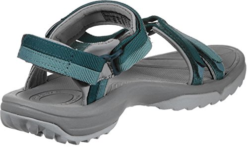 La Tua Dannata Filite Land Ws Sandalen Blue (north Atlantic)