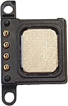 Smartex® Auricolar Interno Altavoz Compatible con iPhone 6 6G – Earpiece Speaker de Repuesto