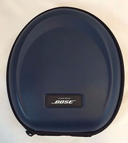 Bose Quietcomfort 15 Case Limited Edition Blue