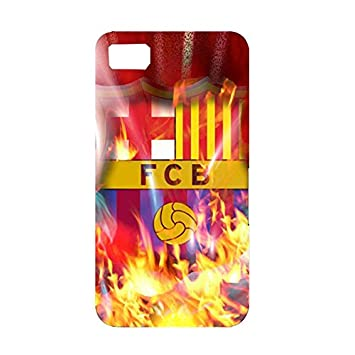 Official FC Barcelona Phone Case 3D Shell Cover Funny Cool ...