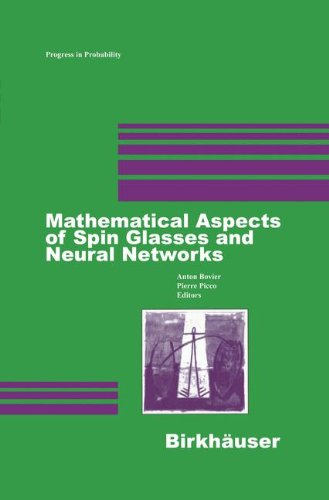 Mathematical Aspects of Spin Glasses and Neural Networks (Progress in Probability)