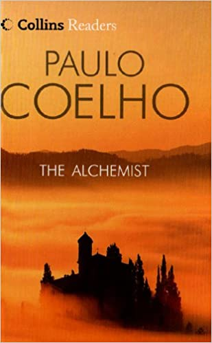 the alchemist collins readers paulo coelho  the alchemist collins readers paulo coelho 9780007233670 amazon com books