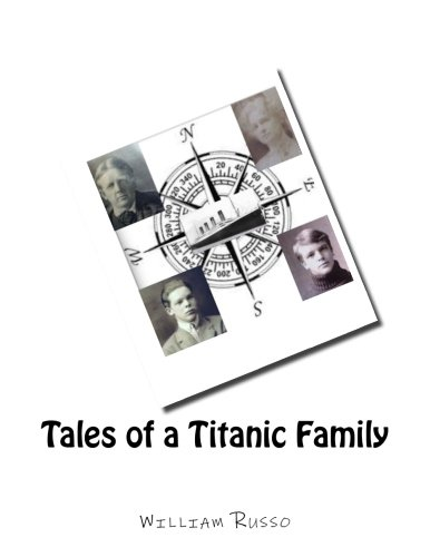 Tales of a Titanic Family
