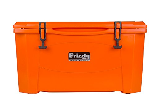 Grizzly 60 quart Rotomolded Cooler ()