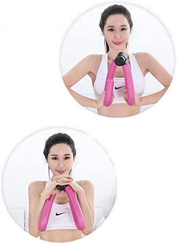 GELAITE Indoor Fitness Legger Beautiful Legs Trainer Weight Loss Fitness Trainer Slim Arms Slim Thighs Buttocks Legs, Arms Workout Home Yoga Apparatus 5
