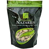 Pistachios Nazaries - Spaanse pistachenoten, eigen productie. Geweldige kwaliteit, zorgvuldig geselecteerd en geroosterd…
