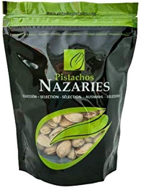 Pistachos Nazaríes - Pistachos Españoles de gran calidad ...