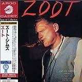Zoot (Mini Lp Sleeve)