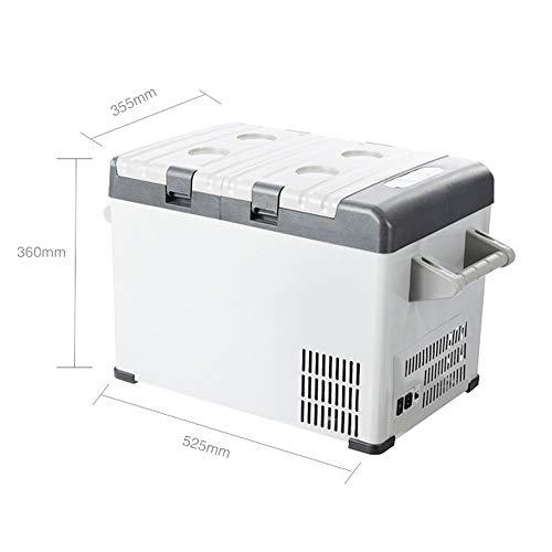 Y-home Refrigerador refrigerador Refrigerador portátil eléctrico ...