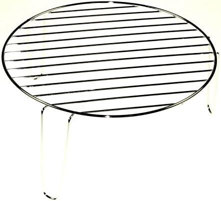 Whirlpool – Rejilla trípode alto para Micro microondas Whirlpool ...