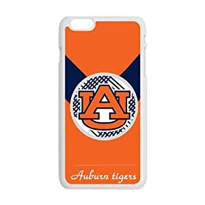 Happy Auburn Tigers Cell Phone Case for iphone 5 5s