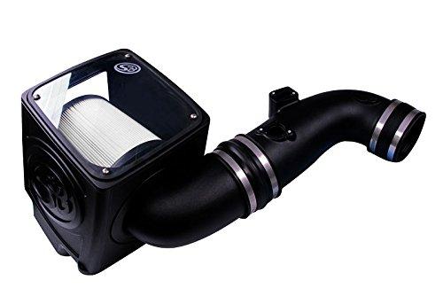 Filters 75 5075D 2015 16 Silverado Disposable