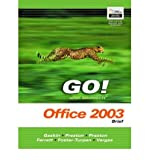 img - for [(Microsoft Office 2003 Advanced )] [Author: Linda Foster-Turpen] [Dec-2004] book / textbook / text book
