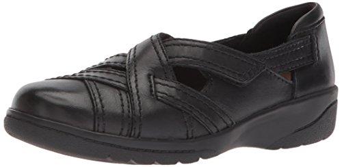 Women's Cheyn Loafer Clarks Leather Us Black Medium Wale 7 wvSqaqH