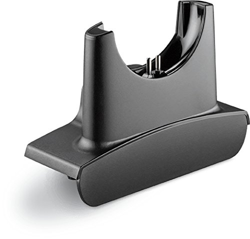 Plantronics Standard Headset Charging Stand (83776-11) ()