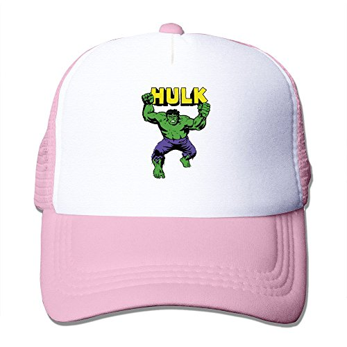 [The Hulk Incredible Movie Costume Cool Snapback Hat Designer Caps Custom Snapbacks] (Incredibles Costumes Designer)
