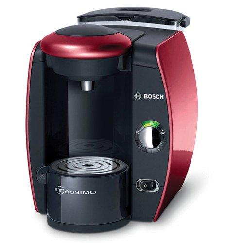Bosch Tassimo Single-Serve Coffee Brewer