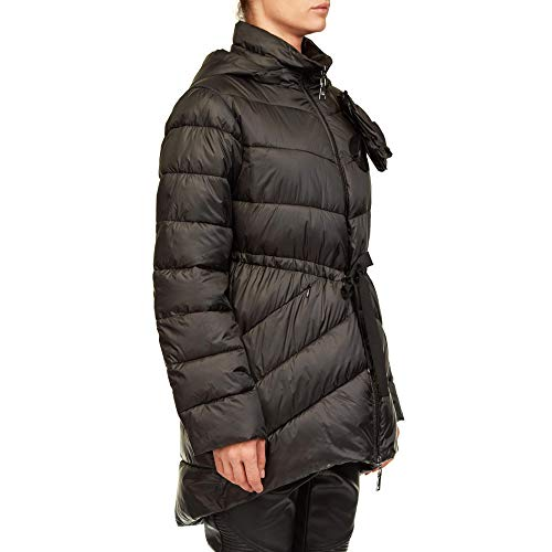 Giacca Donna My Outerwear Nero Ja82a100006 Twin Poliestere aw005vq