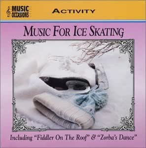 Music for Ice Skating