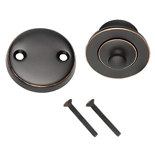 - DESIGN HOUSE 522342 Drain, Oil Rubbed Bronze