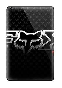 Ipad Mini LnN16423eZqs Allow Personal Design Beautiful Fox Racing Pattern Protector Hard Phone Covers -ChristopherWalsh