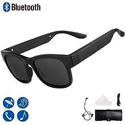 Amener Audio Sunglasses Smart Bluetooth ...