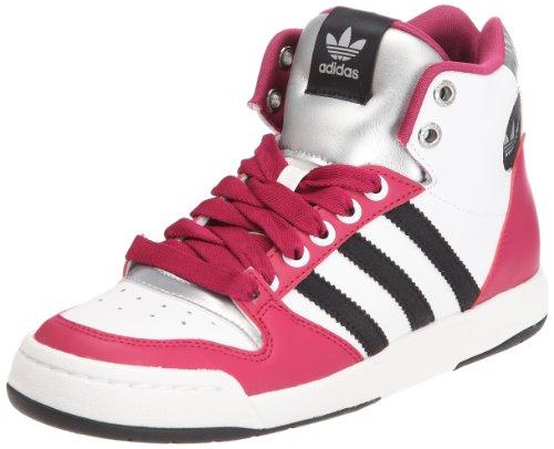 Adidas Midiru Court Mid W - Zapatillas tipo bota (colección Adidas Originals)