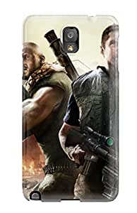Fashionable BgNonSa4540TrcXY Galaxy Note 3 Case Cover For Conflict Denied Ops Protective Case