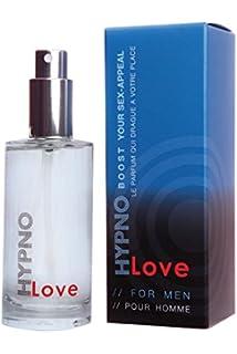 75c0795e9d4 Dreamlove Hypno Love Incrementa Tu Atractivo Sexual para Hombre - 1 Unidad