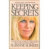 Keeping Secrets, Suzanne Somers, 0446351806
