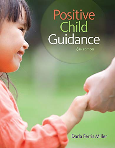 Positive Child Guidance by Cengage Learning
