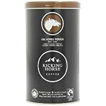 Kicking Horse Coffee, 454 Horse Power 350g Dark Roast