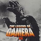 THE LEGEND OF GAMERA 2